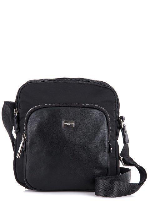 Чёрная сумка планшет David Jones - 1890.00 руб
