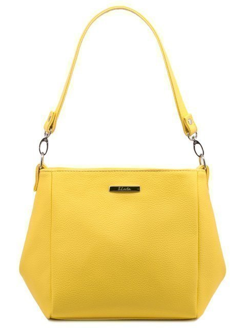 Жёлтая сумка планшет S.Lavia - 999.00 руб
