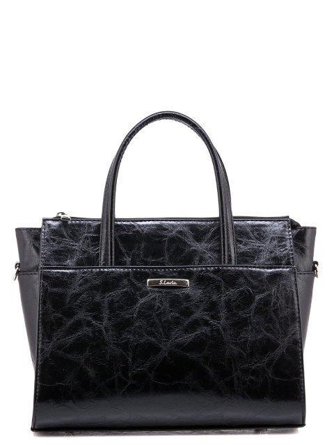 Чёрная сумка классическая S.Lavia - 2023.00 руб