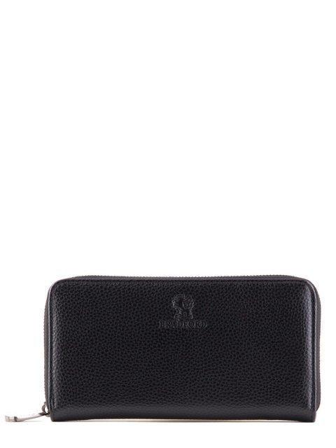 Чёрная сумка планшет Bradford - 1490.00 руб