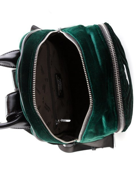 Зелёный рюкзак Fabbiano (Фаббиано) - артикул: К0000021270 - ракурс 4