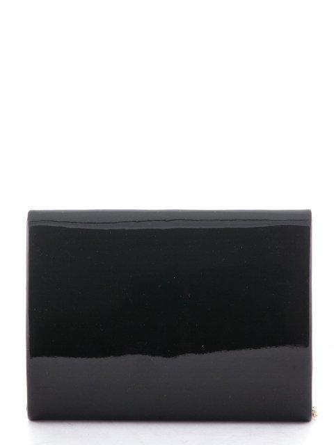 Чёрная сумка планшет Angelo Bianco (Анджело Бьянко) - артикул: К0000026598 - ракурс 3