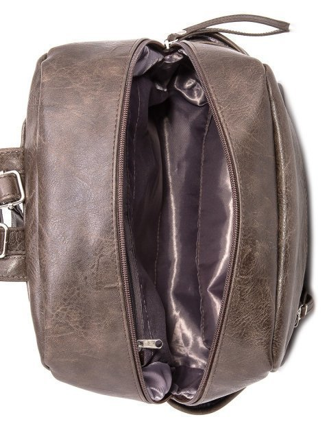 Коричневый рюкзак S.Lavia (Славия) - артикул: 937 512 52 - ракурс 4