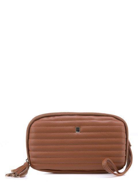 Рыжая сумка планшет David Jones - 680.00 руб