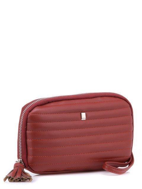 Красная сумка планшет David Jones (Дэвид Джонс) - артикул: 0К-00001703 - ракурс 1