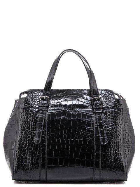 Чёрная сумка классическая Angelo Bianco - 3295.00 руб