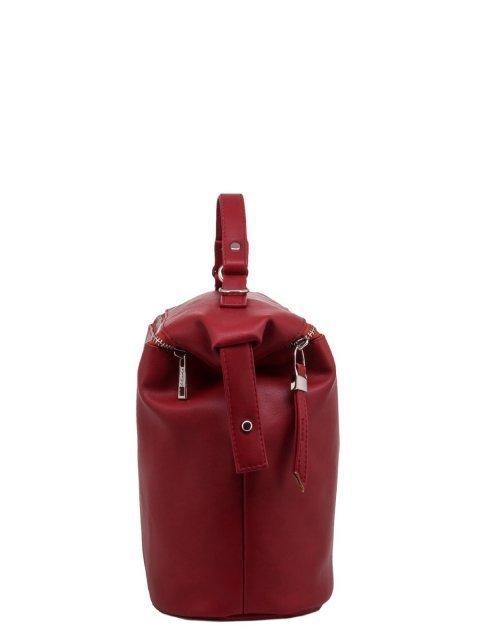 Красный саквояж S.Lavia (Славия) - артикул: 1133 323 04 - ракурс 2