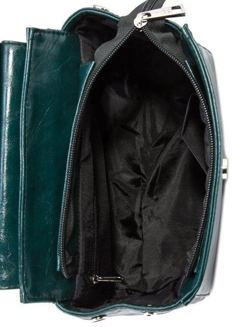 Зелёный рюкзак S.Lavia (Славия) - артикул: 877 048 31 - ракурс 6