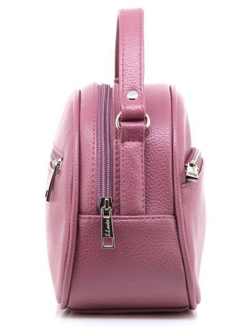 Розовая сумка планшет S.Lavia (Славия) - артикул: 1009 902 61 - ракурс 2