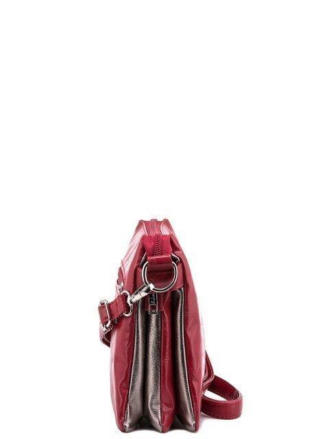 Красная сумка планшет S.Lavia (Славия) - артикул: 1049 048 79 - ракурс 4