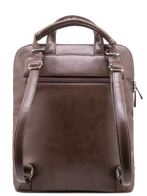 Коричневый рюкзак S.Lavia (Славия) - артикул: 822 586 52 - ракурс 5