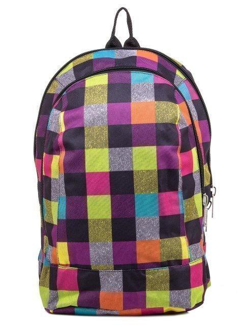 Фиолетовый рюкзак Lbags - 1000.00 руб