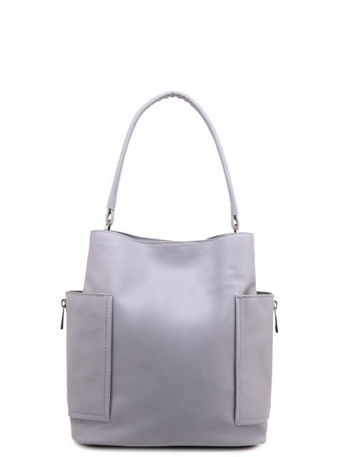 Серая сумка мешок S.Lavia - 2099.00 руб