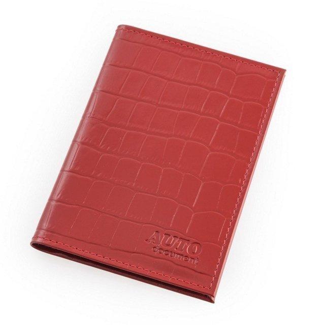 Красный бумажник S.Lavia - 590.00 руб