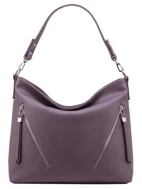 Сиреневая сумка мешок S.Lavia - 2099.00 руб