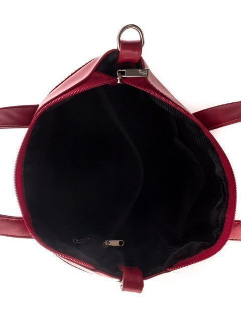 Красный рюкзак S.Lavia (Славия) - артикул: 826 635 04 - ракурс 5
