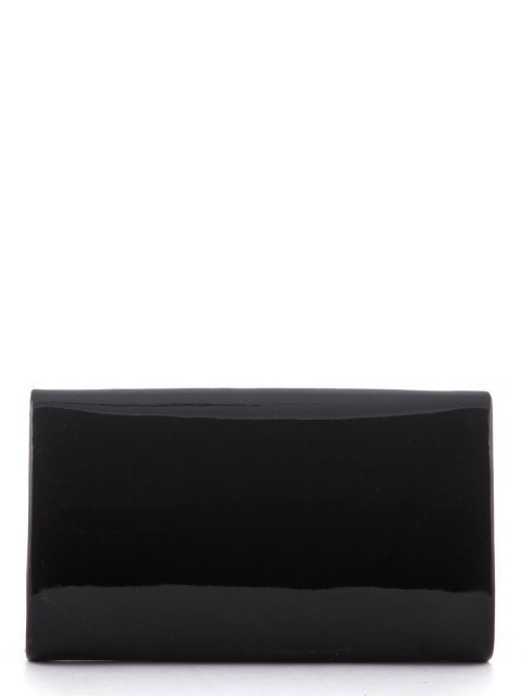 Чёрная сумка планшет Angelo Bianco (Анджело Бьянко) - артикул: К0000026599 - ракурс 3