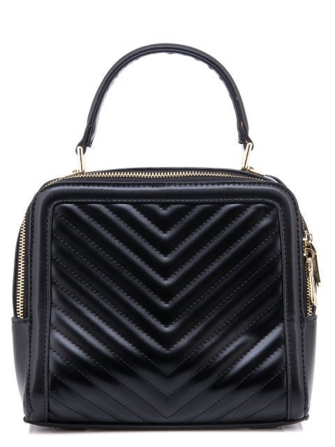 Чёрная сумка планшет Domenica - 1499.00 руб