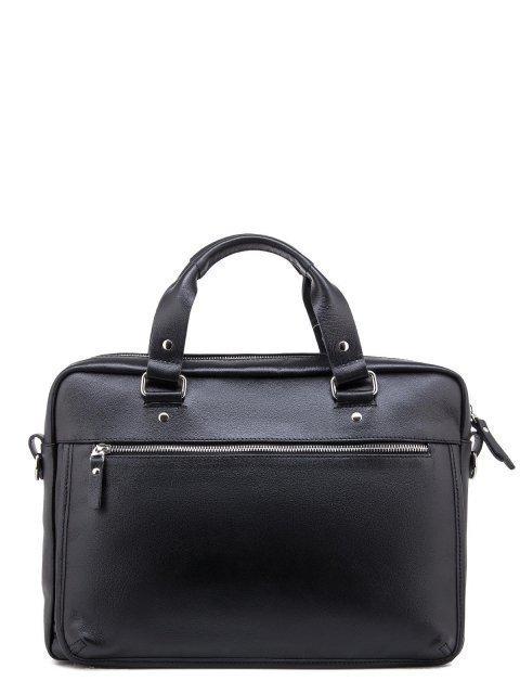 Чёрная сумка классическая S.Lavia - 5652.00 руб