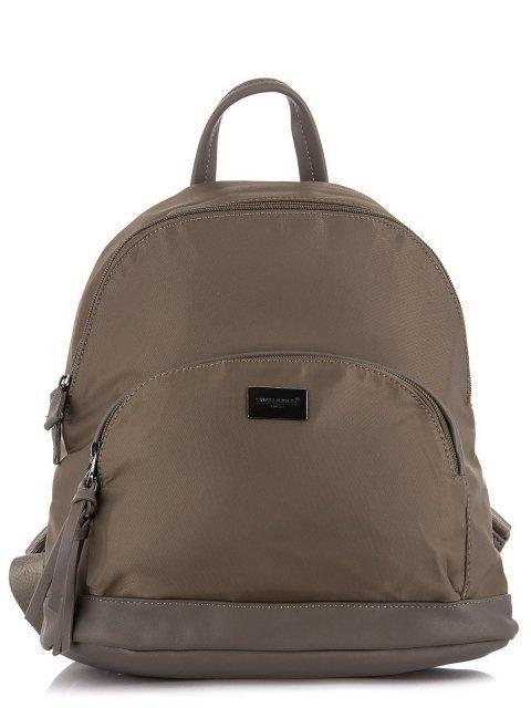Хаки рюкзак David Jones - 2490.00 руб