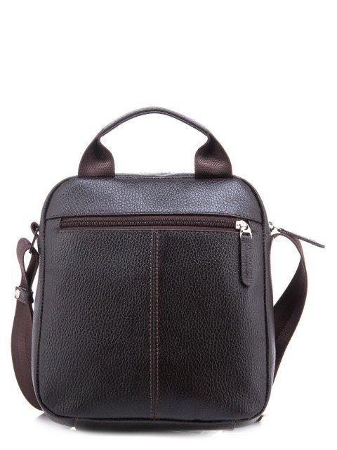 Коричневая сумка планшет S.Lavia (Славия) - артикул: 0039 12 12 - ракурс 3