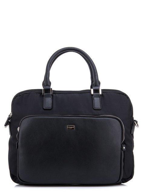 Чёрная сумка классическая David Jones - 1245.00 руб