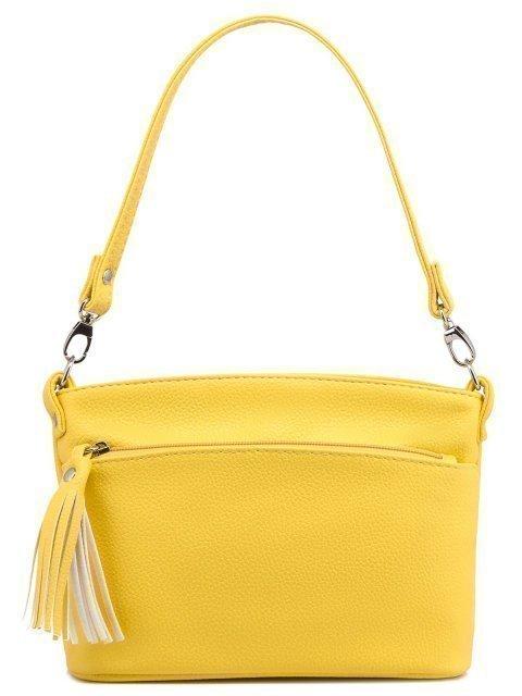 Жёлтая сумка планшет S.Lavia - 1699.00 руб