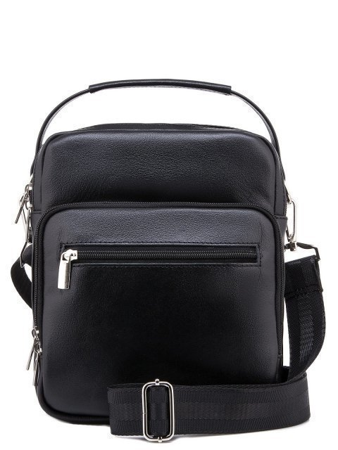 Чёрная сумка планшет S.Lavia - 3709.00 руб