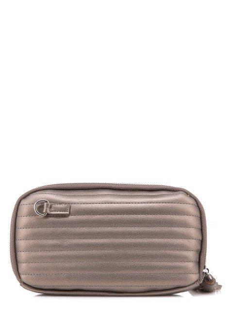Бронзовая сумка планшет David Jones (Дэвид Джонс) - артикул: 0К-00001705 - ракурс 3