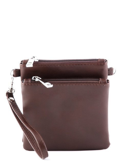 Коричневая сумка планшет S.Lavia - 632.00 руб