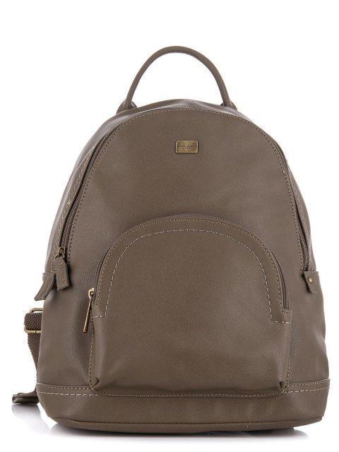 Хаки рюкзак David Jones - 1145.00 руб