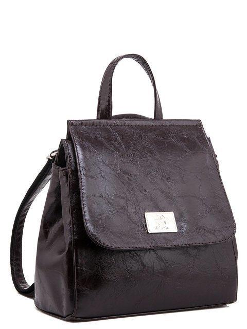 Коричневый рюкзак S.Lavia (Славия) - артикул: 877 048 12 - ракурс 3