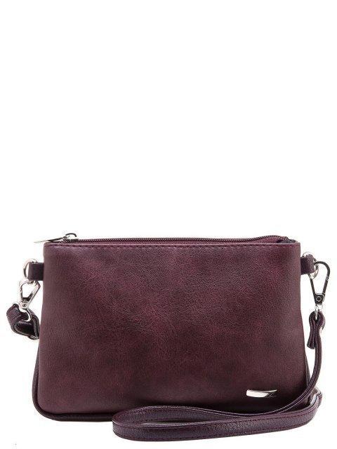 Бордовая сумка планшет S.Lavia - 1049.00 руб