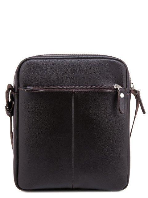 Коричневая сумка планшет S.Lavia (Славия) - артикул: 0036 10 12 - ракурс 3