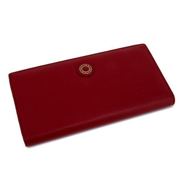 Красное портмоне Barez - 999.00 руб