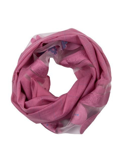 Розовый палантин Palantinsky - 799.00 руб