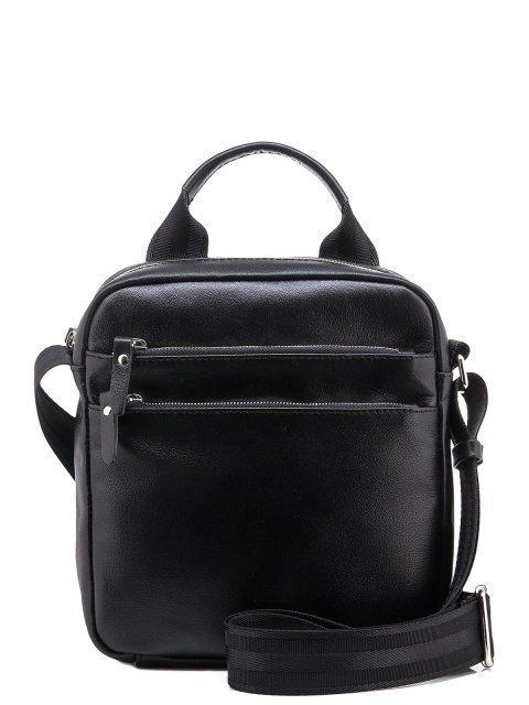 Чёрная сумка планшет S.Lavia - 3850.00 руб