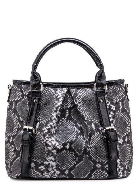 Чёрная сумка классическая S.Lavia - 2029.00 руб