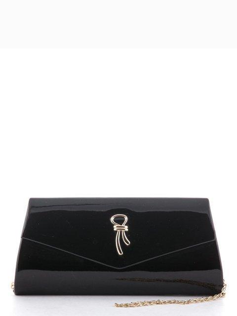 Чёрная сумка планшет Angelo Bianco - 556.00 руб