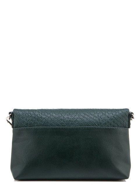 Зелёная сумка планшет S.Lavia (Славия) - артикул: 1090 838 31 - ракурс 4