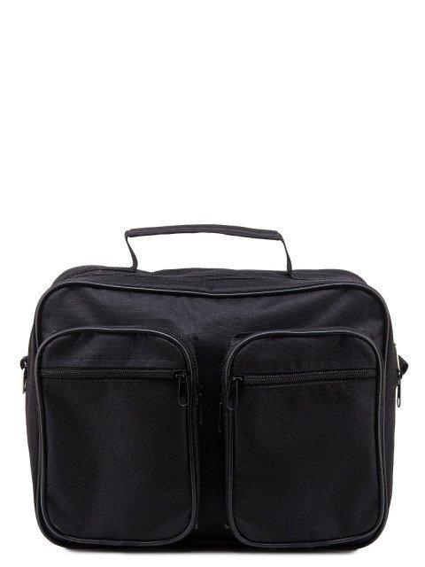 Чёрная сумка классическая S.Lavia - 875.00 руб
