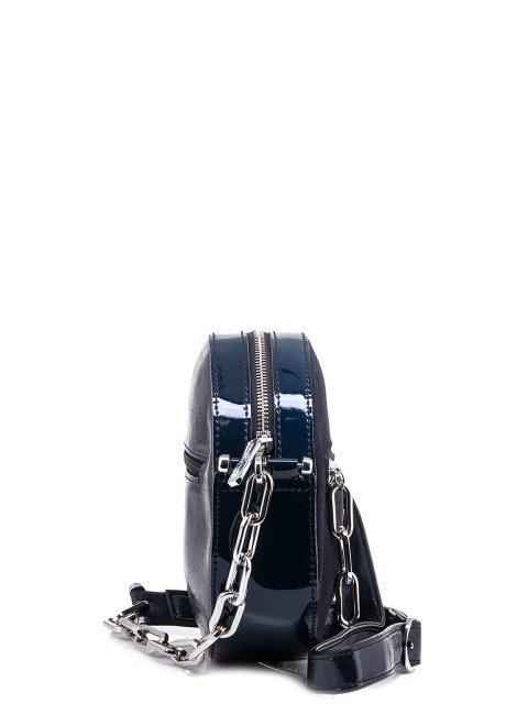 Темно-синий кросс-боди Fabbiano (Фаббиано) - артикул: 0К-00006357 - ракурс 2