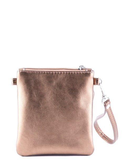 Золотая сумка планшет S.Lavia (Славия) - артикул: 893 920 56 - ракурс 3