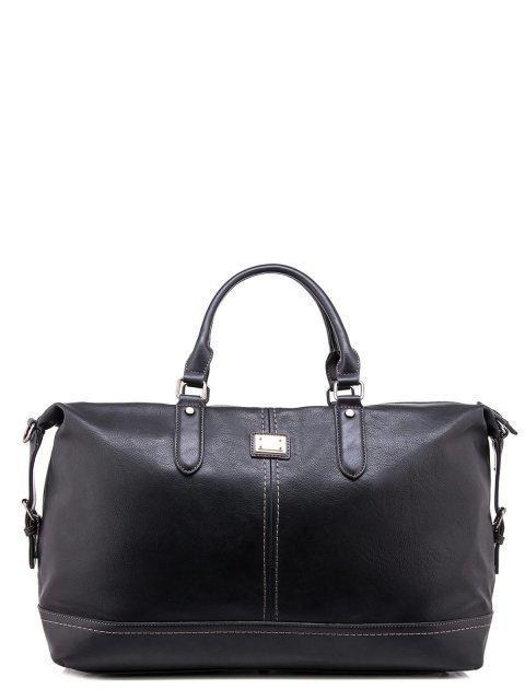 Чёрная дорожная сумка David Jones - 3999.00 руб
