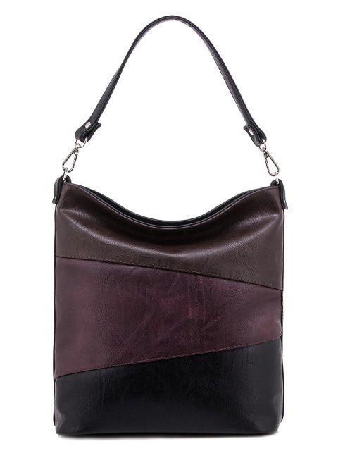 Бордовая сумка мешок S.Lavia - 1567.00 руб