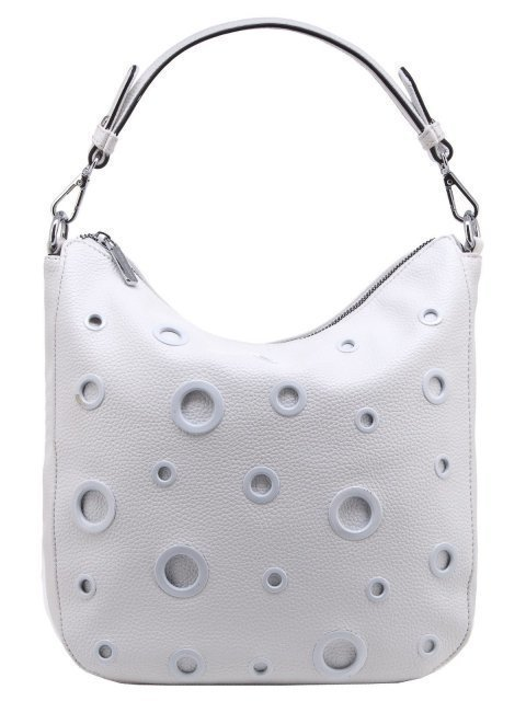 Белая сумка мешок Fabbiano - 2631.00 руб