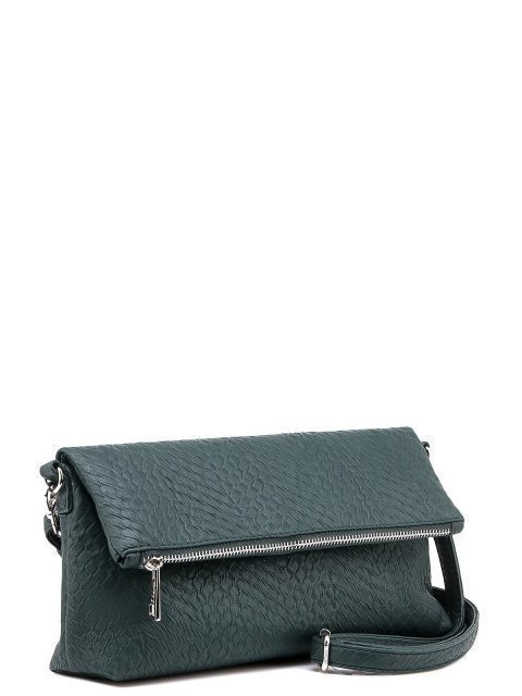 Зелёная сумка планшет S.Lavia (Славия) - артикул: 1089 838 31 - ракурс 1