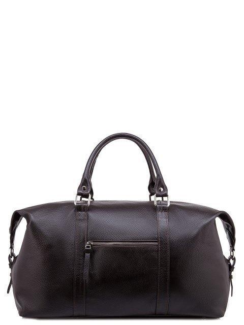 Коричневая дорожная сумка S.Lavia - 8085.00 руб