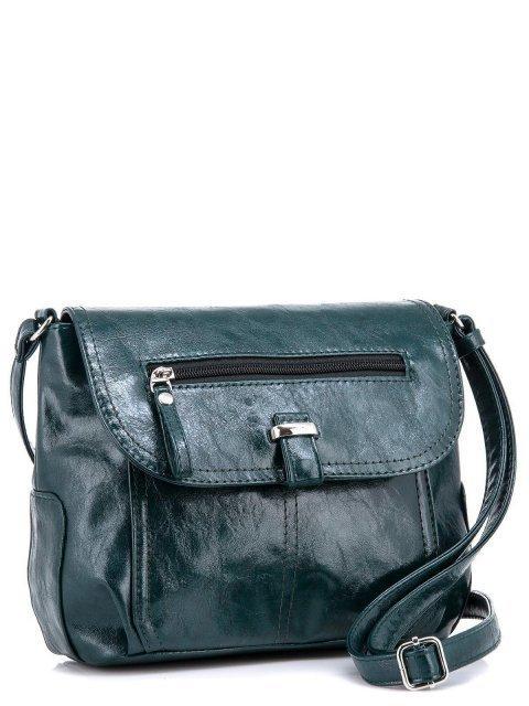 Зелёная сумка планшет S.Lavia (Славия) - артикул: 750 048 31 - ракурс 2