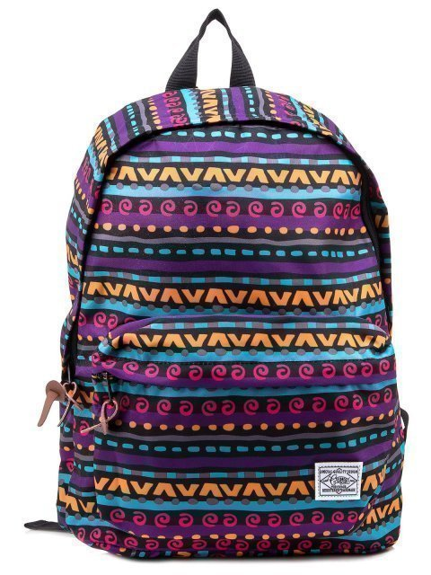 Фиолетовый рюкзак Angelo Bianco - 1499.00 руб